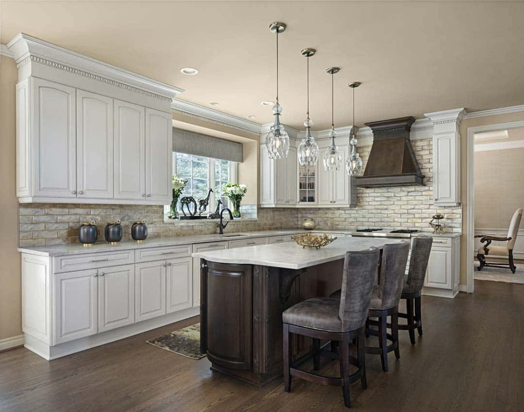 Kitchen Design - photo credit: Beth Singer Photography